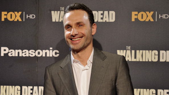 The Walking Dead Movie - Andrew Lincoln Reveals When We Can Expect It!