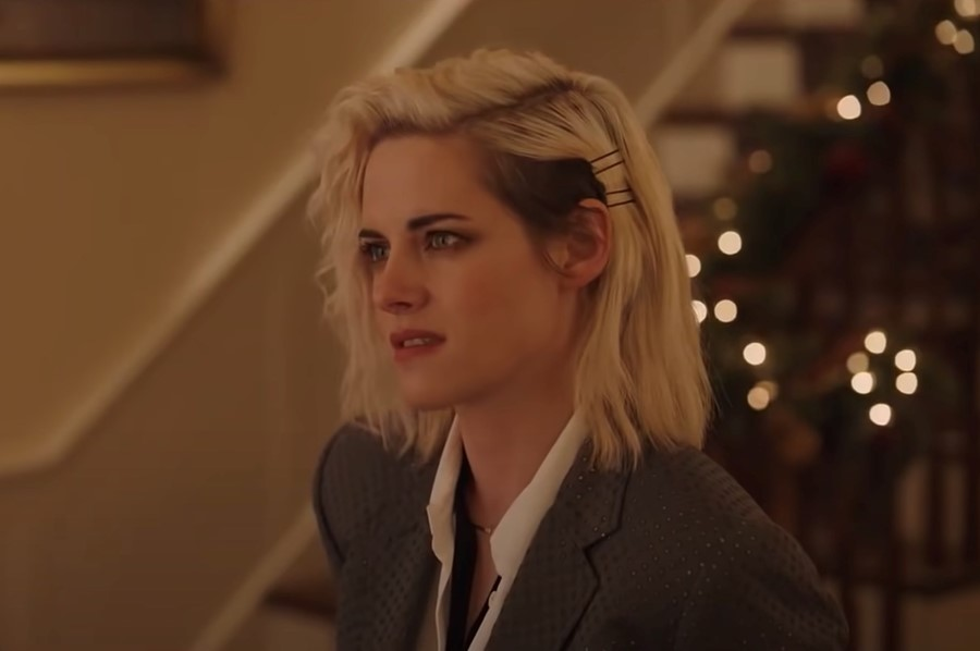 """""""Spencer"""" - First Look Of Kristen Stewart As Princess Diana In The Upcoming Film And All The Details"""