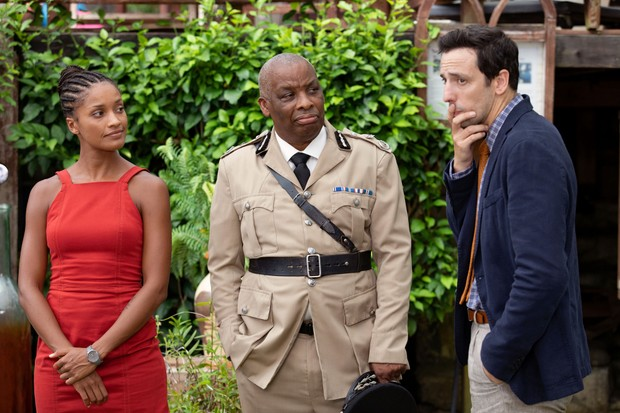 """The Future Of """"Death In Paradise"""" revealed by BBC! The British-French Drama Gets Renewal For Two More Seasons!"""