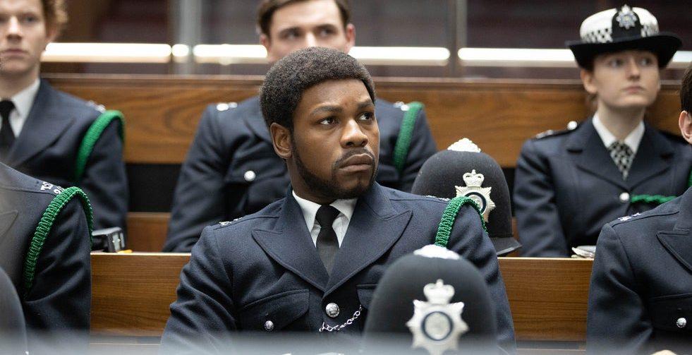 Netflix's The Formula - John Boyega And Robert De Niro Signed In For The Heist Thriller Film !