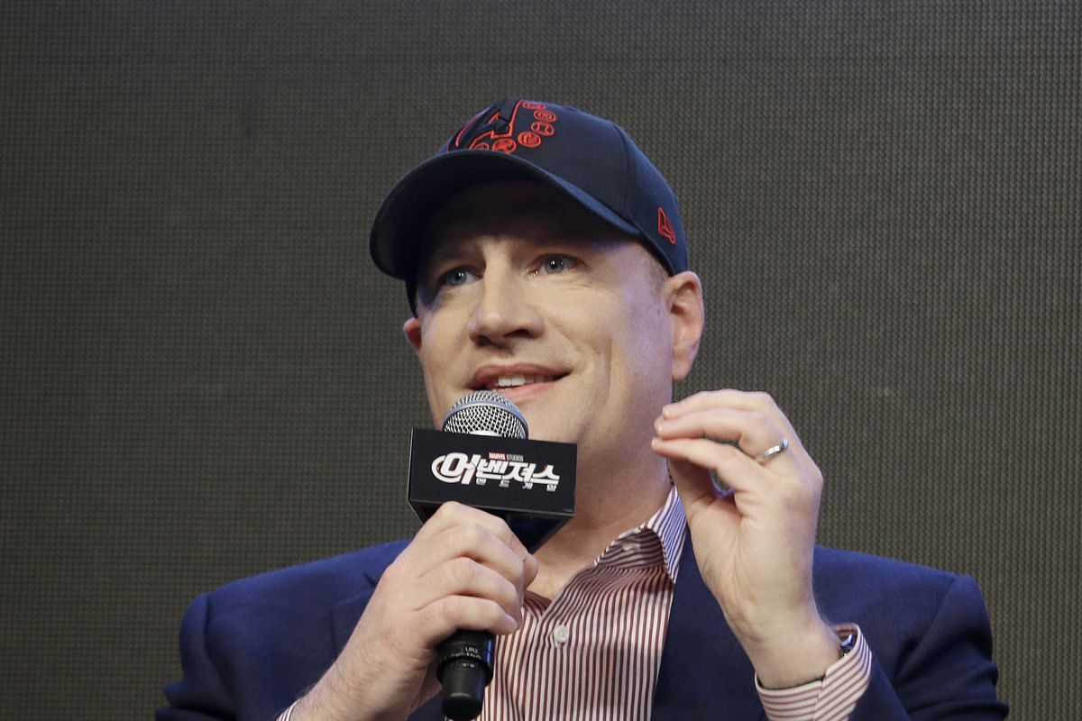 Kevin Feige On The Expanding Marvel Universe On Disney Plus And How Studios Is Planning To Counter The Oversaturation Of Characters
