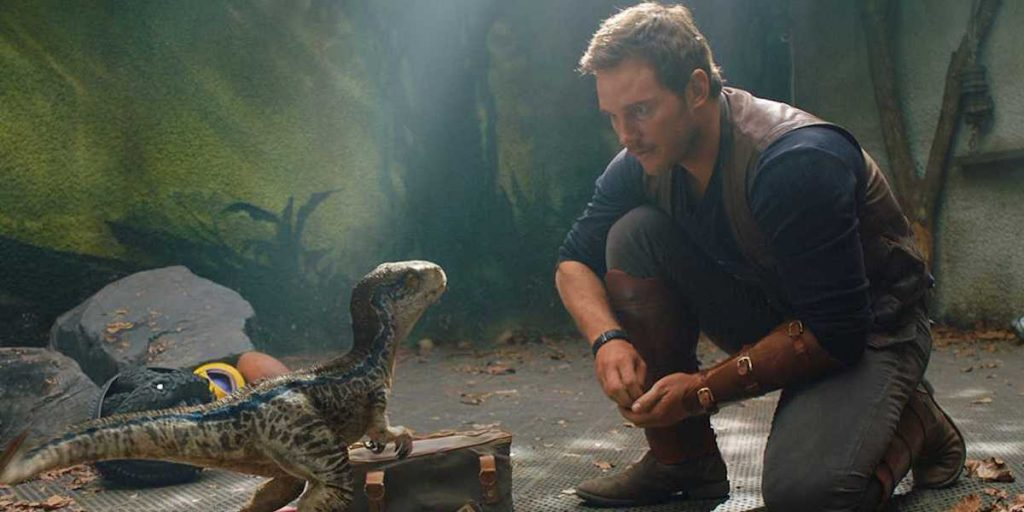 Jurassic World 3: Dominion Is Set To Be The Conclusion To All The Jurassic Park Movies! The Third Installment Will Be The Culmination For The Jurassic Park Franchise!