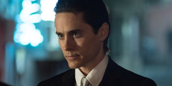 "Jared Leto Compares His ""The Little Things"" Character To The Joker And Teases Future Plans With Zack Snyder!"