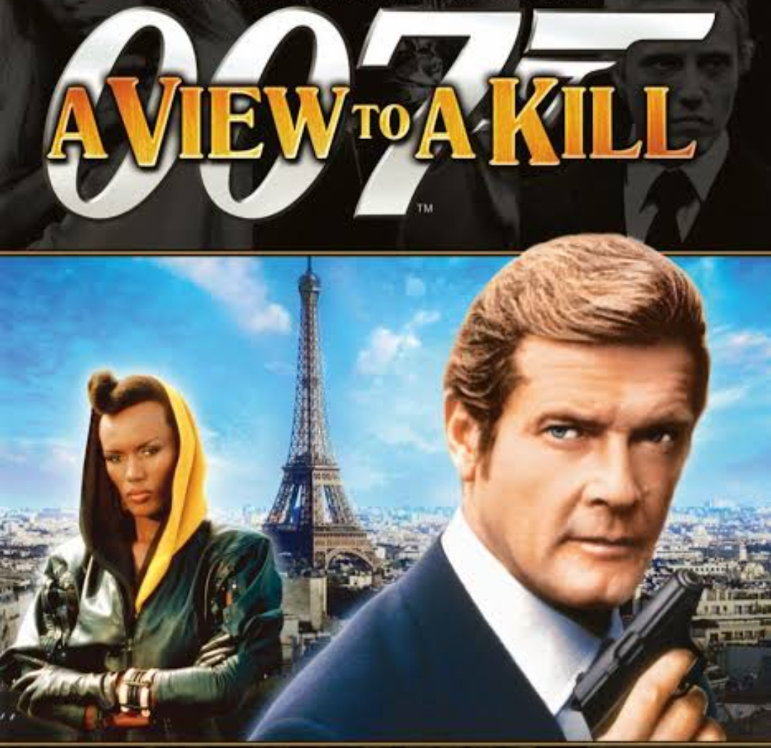 A View to a Kill (1985)