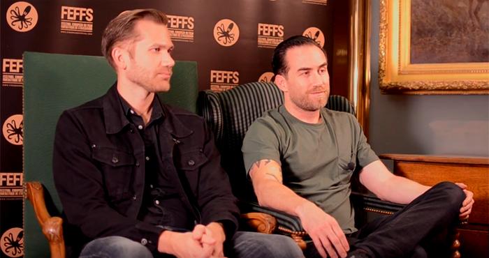 Marvel Studio's Moon Knight Adds Directors Justin Benson and Aaron Moorhead! Indie Horror Directors Join In For Marvel's Supernatural Series!