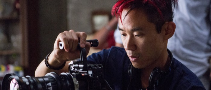 James Wan Makes His Comeback To Horror! The Director's Upcoming Horror Movie Malignant Gets A R-Rating