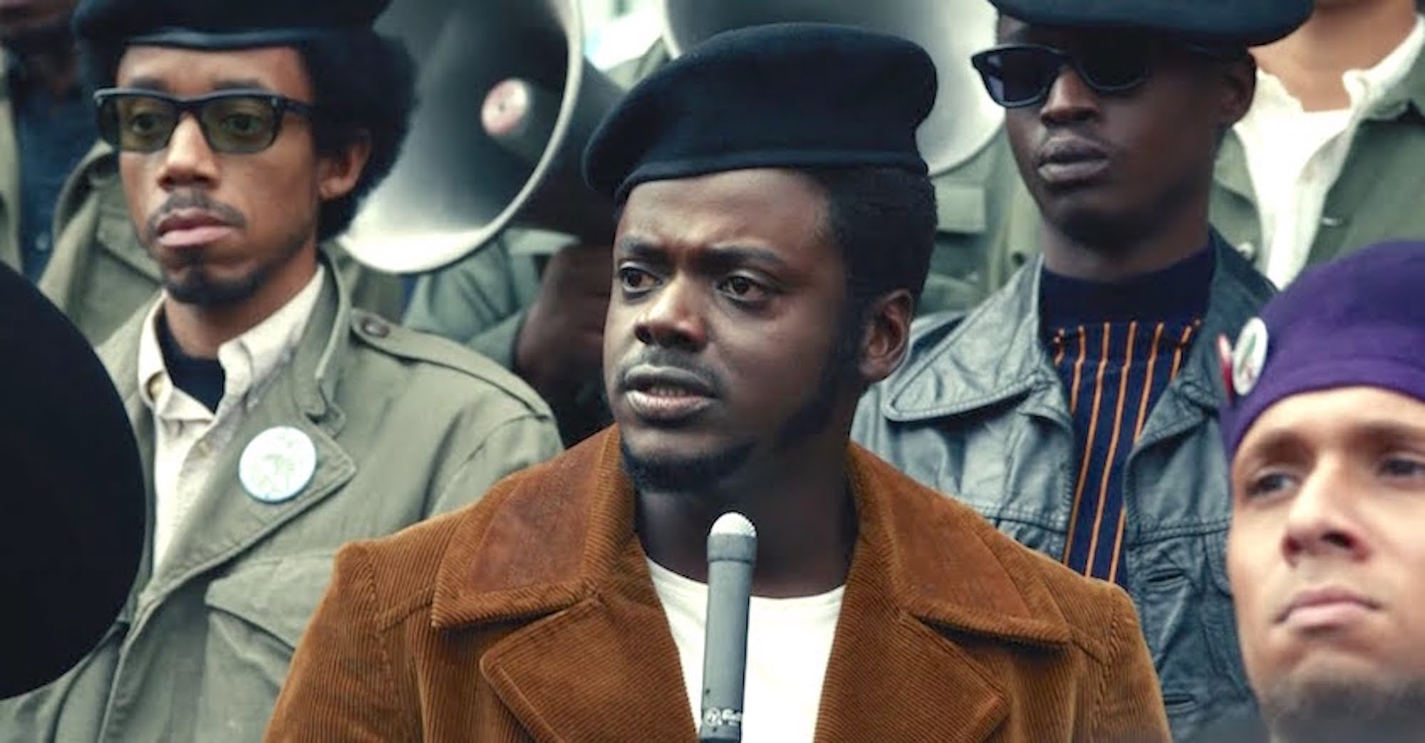 "A New Trailer Revealed For ""Judas And The Black Messiah""! The Daniel Kaluuya and Lakeith Stanfield Starrer Up For Oscar Nods!"