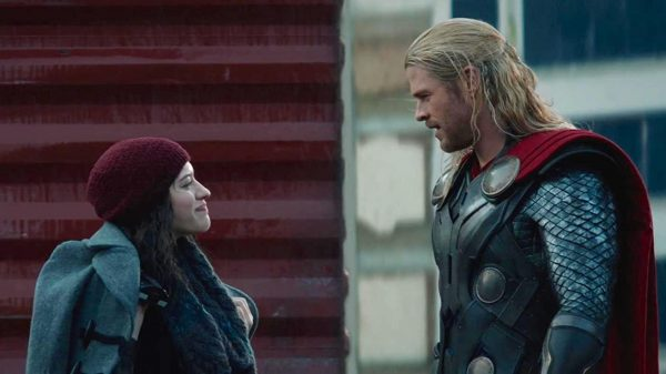Kat Dennings Talks About The Time When Marvel Sent Her To A Fake Location For Thor Auditions!