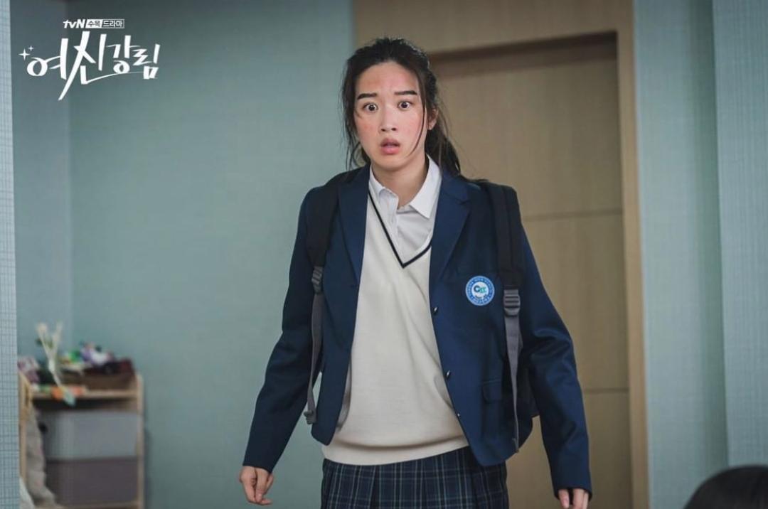 Lim Ju-kyung