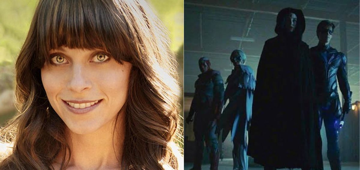 Savannah Welch Joins DC's Titans Season 3 as Barbara Gordon! More About The Role Of Barbara Gordon In The Third Season Of Titans!