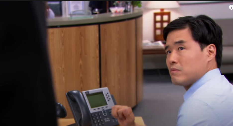 """The Office Arrives On NBC's Peacock With A Unreleased """"The Matrix""""! Here Are Our Seven Favorite The Office Cold Opens!"""
