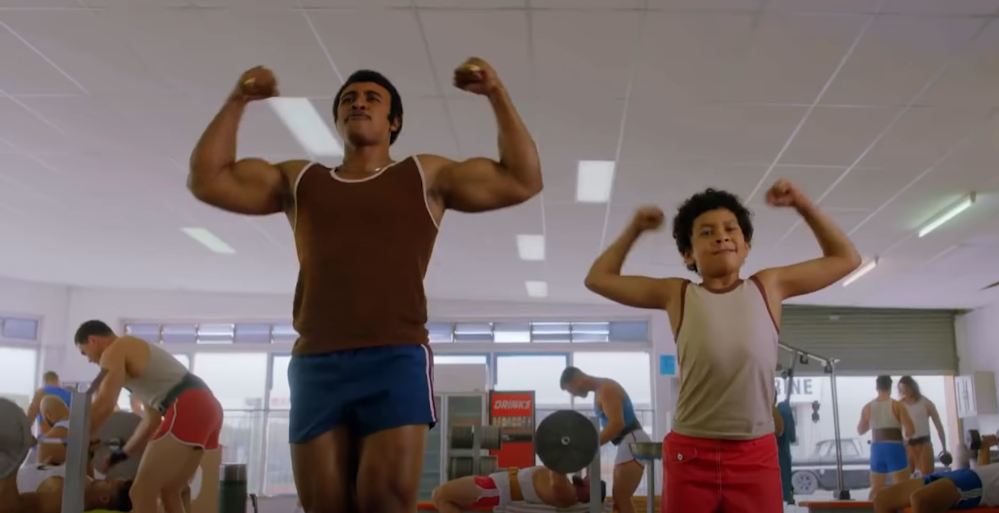 """Dwayne Johnson Shares The First Trailer Of NBC's Young Rock! Everything We Know So Far About """"Young Rock""""!"""
