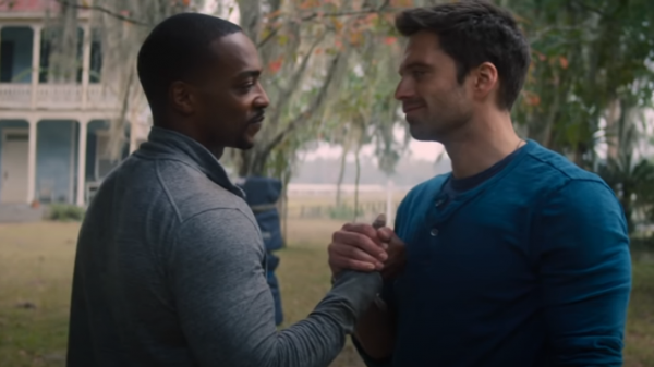 The Falcon And The Winter Soldier - The Show's End Might Introduce The New Captain America