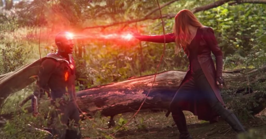 Paul Bettany and Elizabteh Olsen Revealed That Avengers: Endgame Could Have Had A Wanda Vision Post-Credit Scene!