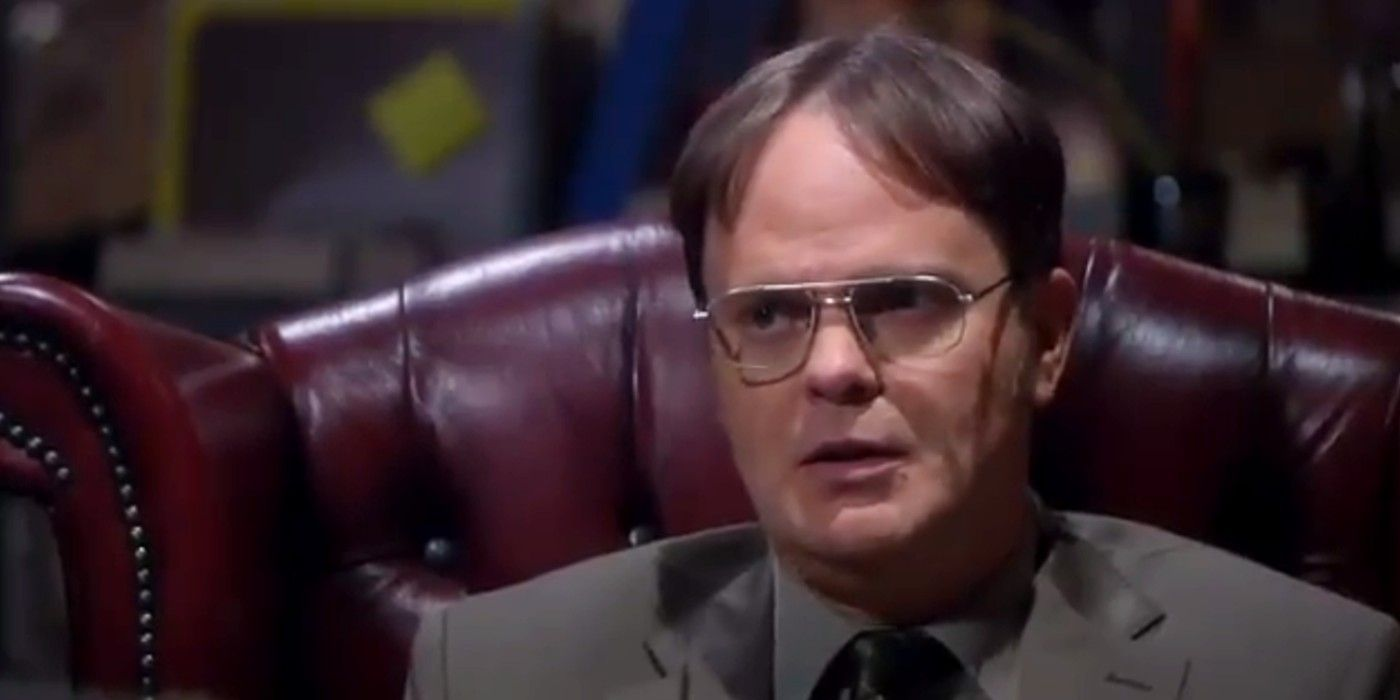 """he Office Arrives On NBC's Peacock With A Unreleased """"The Matrix""""! Here Are Our Seven Favorite The Office Cold Opens!"""