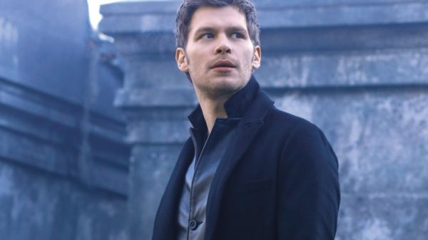 The Vampire Diaries - Joseph Morgan Shares His Original Plan For Klaus Before The Originals Came In!