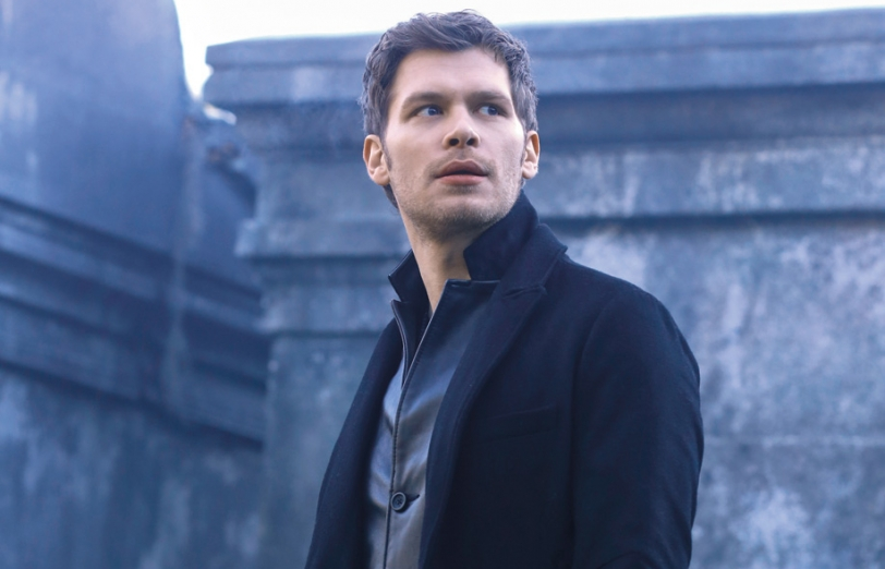 The Vampire Diaries - Joseph Morgan Shares His Original Plan For Klaus Before The Originals Came In!