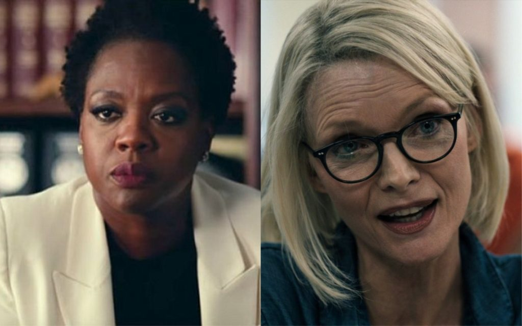 Michelle Pfeiffer And Director Susanne Bier Joins Showtime's 'The First Lady'! Pfeiffer Set To Fill In The Role Of Betty Ford!