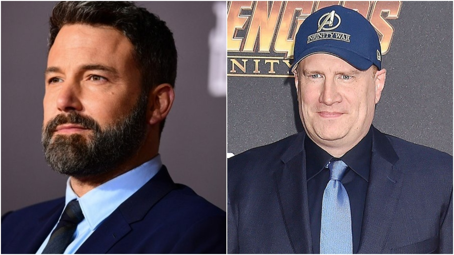 "Ben Affleck Refers To Marvel President Kevin Feige As A Genius! ""The Greatest Producer Ever Lived"" Ben Affleck States"