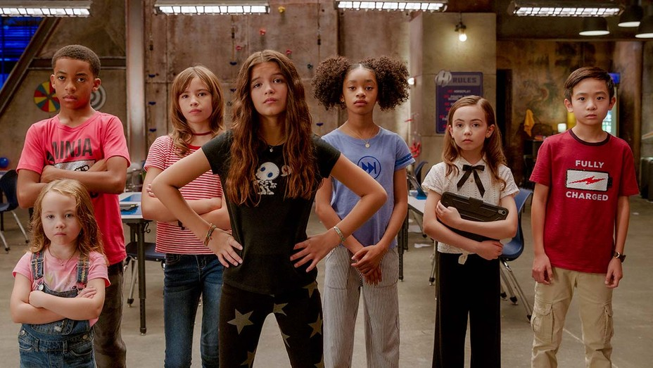 We Can Be Heroes Sequel Is Coming ! Robert Rodriguez Announces That The Sequel To Superkids Movie Is In Development!