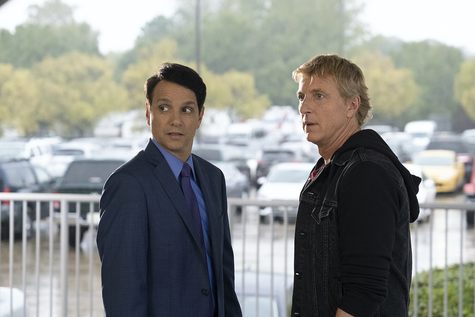 Netflix Has Renewed Cobra Kai For Season 4 Even Before The Third Season Released