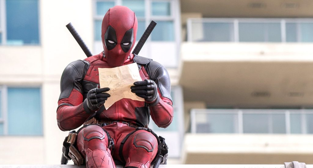 Deadpool 3 Is Officially Happening From Marvel Studios and Its R-Rated! Marvel President Kevin Feige Confirms The Arrival Of Ryan Reynolds!