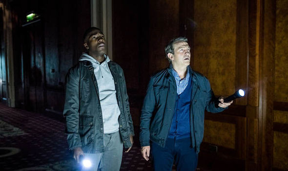 The Exit Of Graham And Ryan From Doctor Who! How Doctor Who Bid Adieu To Their Characters On The Show's Holiday Special!