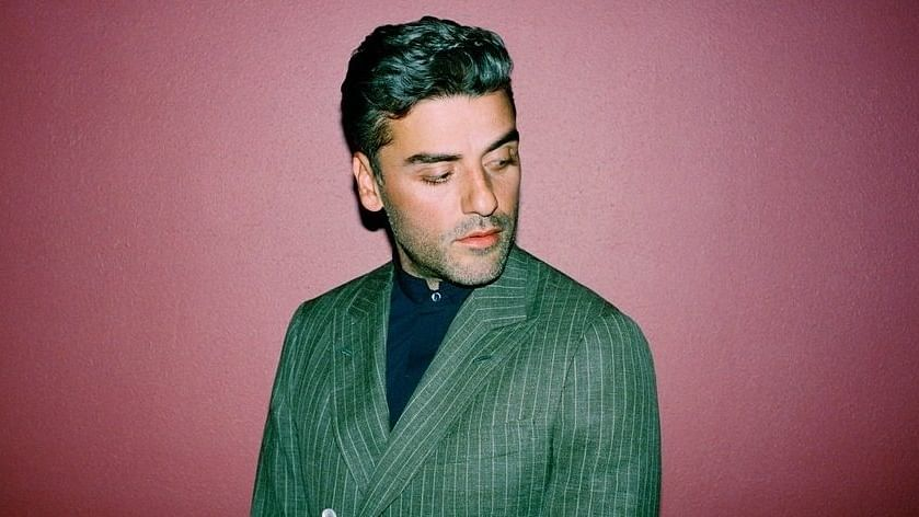 Oscar Issac Confirmed As Moon Knight For Marvel's Web-Series By The Show's Cinematographer ! What To Expect!