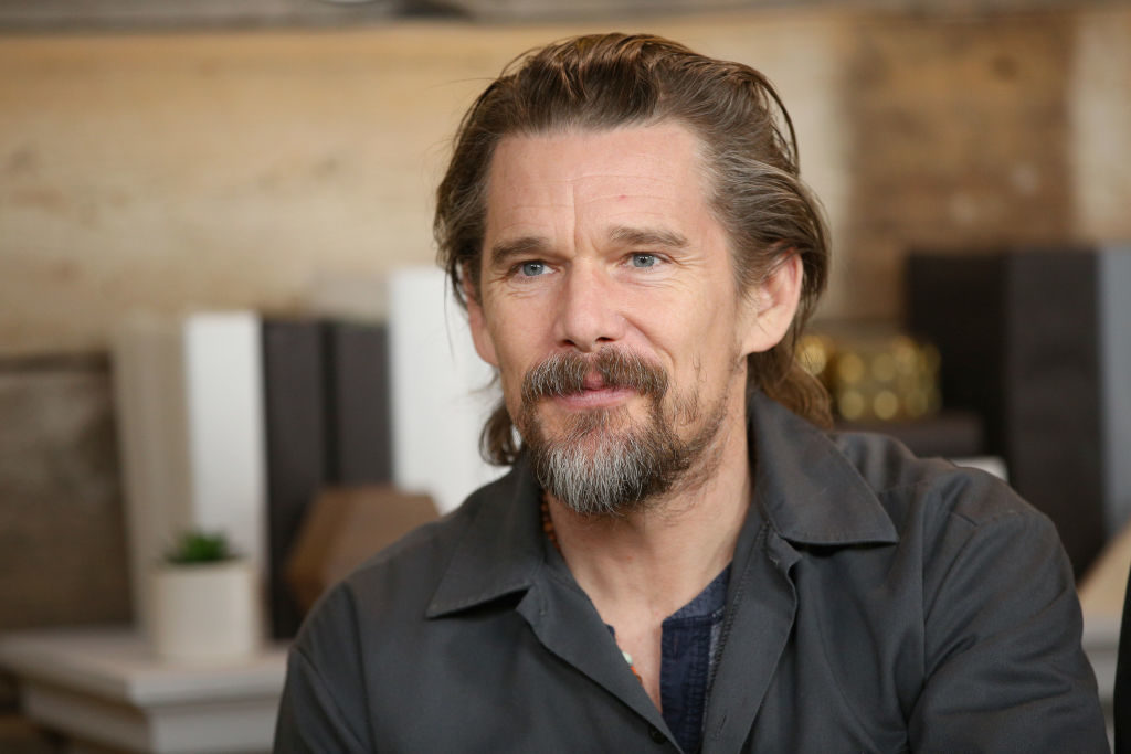 Ethan Hawke Joins In Marvel's Moon Knight As The Main Villain! What To Expect As Hawke Joins In The Cast For Marvel's Supernatural Project!