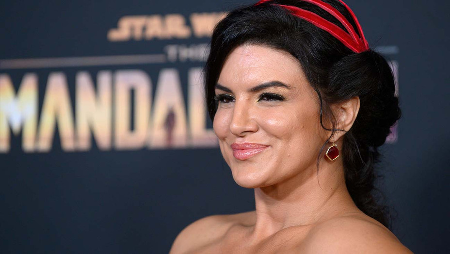Gina Carano Reveals How The Mandalorian Season 2's Secret Was Kept Until She Arrived On The Sets! What To Expect Next?