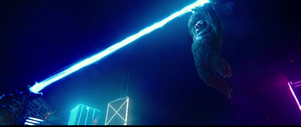 Kong's Deep Connection With A Little Girl Revealed In The First Trailer