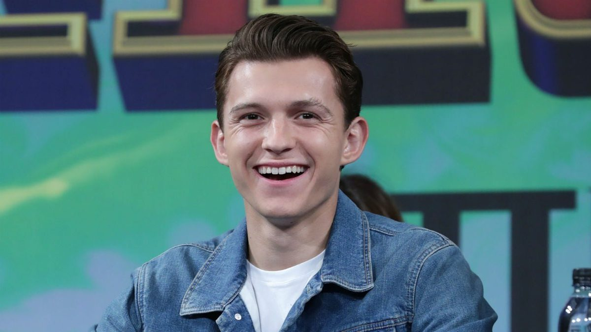 Tom Holland Is Brought To A Memorable MCU Location For Filming Spider-Man 3!