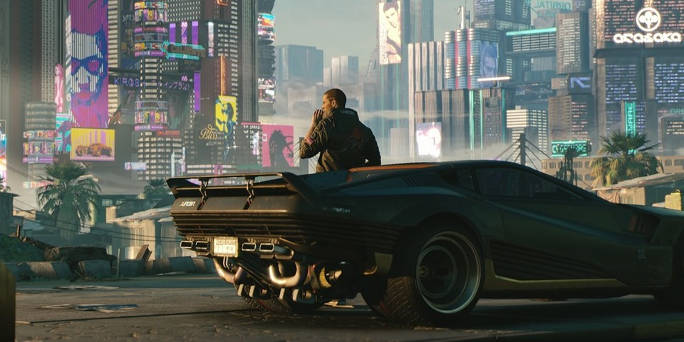 Cyberpunk 2077 - CD Projekt Red's Co-Founder Issues A Lengthy Statement Apologizing On What Went Wrong With The Game