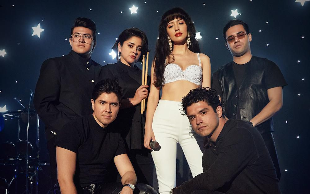 Netflix' Selena Gets A Second Part Release Date! What To Expect From The Second Part On The Series Based On The Life Of 80s Singer!