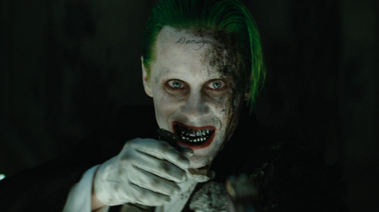 Zack Snyder Reportedly Has Shot Two Additional Scenes For Justice League! One Includes A Cameo From Jared Leto's Joker!
