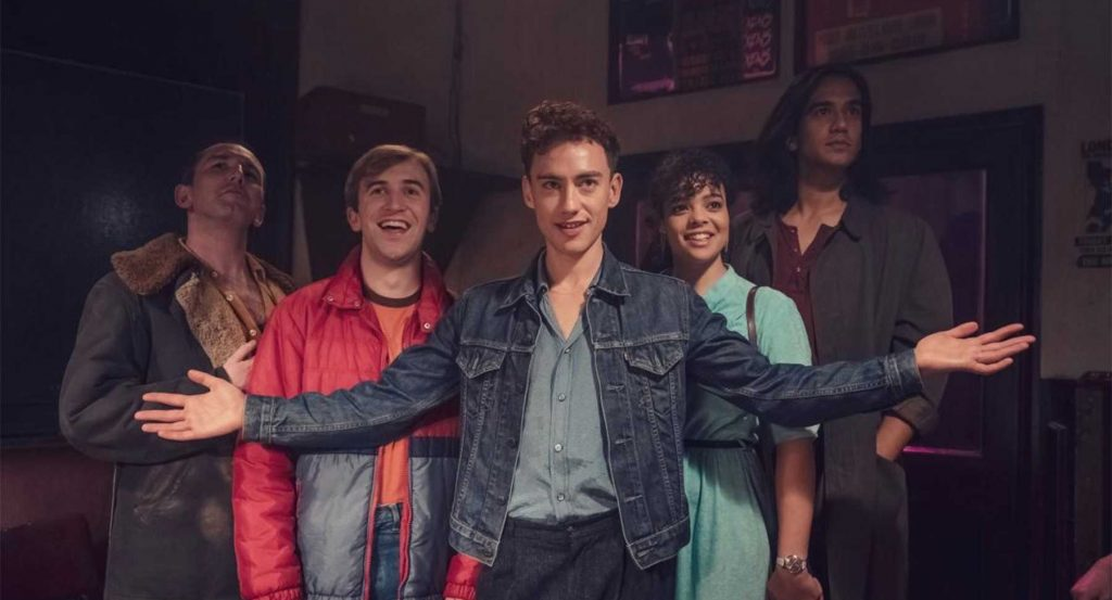 """""""It's A Sin"""" Official Trailer, Plot, Cast & Release Dates - HBO Max's New Drama Series On 80's AIDS Crisis!"""