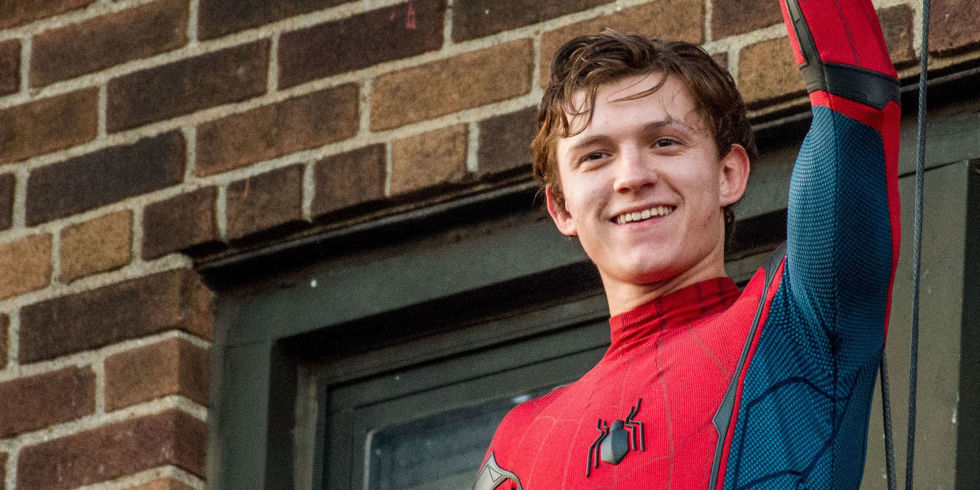"""Tom Holland Thought Marvel Studios Was Set To Fire Him After """"Captain America: Civil War""""! Find Out What The Spider-Man Actor Had To Say About It!"""