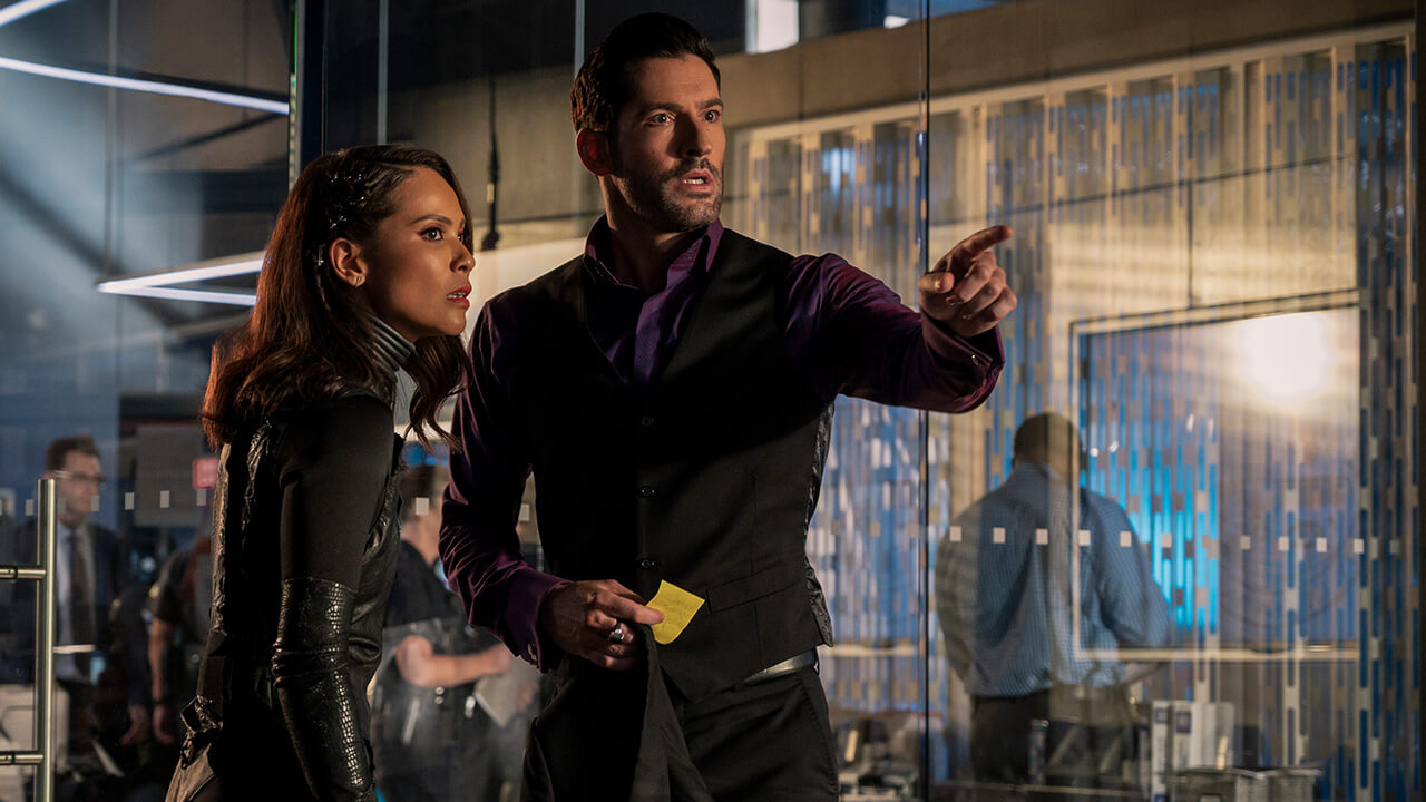 Lucifer Writers Bring A Disappointing Information On Season 5-B! Is Lucifer Season 5B Not Coming Anytime Soon?