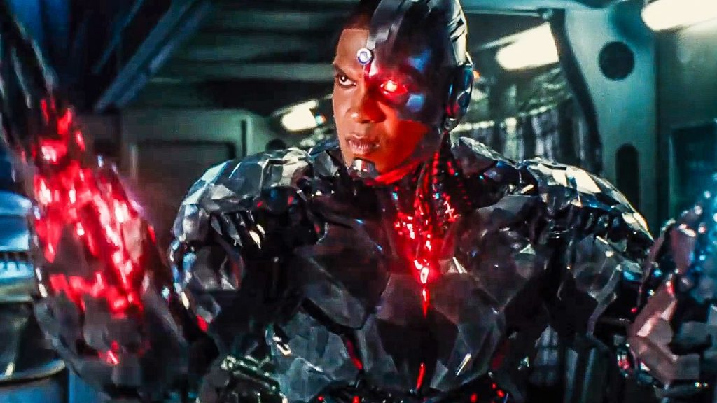 Ray Fisher No Longer Part Of The Flash 2022! Cyborg Not Returning To The Solo Movie Of The Fastest Man Alive?