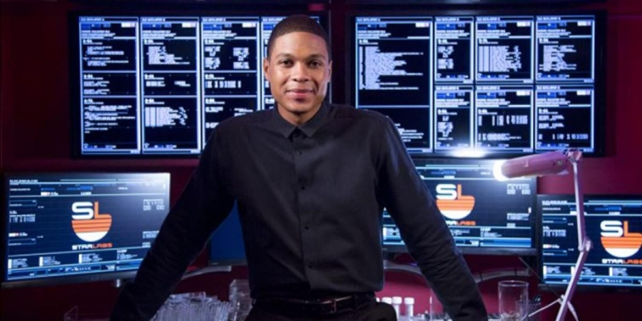 Warner Media's Official Take On Ray Fisher- Justice League Investigation, Geoff Johns Still Working Even After Cyborg Actor's Claims