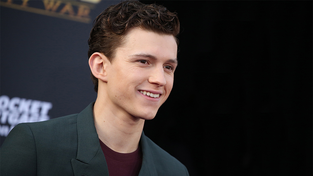"Tom Holland Thought Marvel Studios Was Set To Fire Him After ""Captain America: Civil War""! Find Out What The Spider-Man Actor Had To Say About It!"