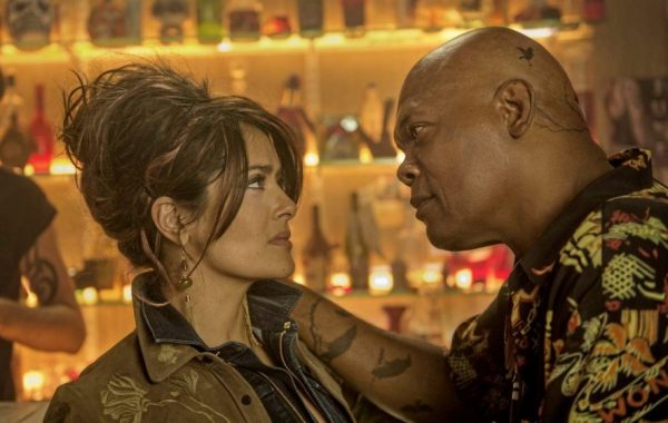 """First Look At The Upcoming """"The Hitman's Wife's Bodyguard! Everything We Know About The Sequel Starring Reynolds And Samuel L Jackson!"""