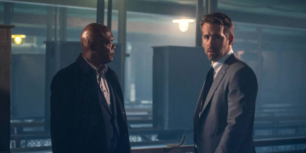 "First Look At The Upcoming ""The Hitman's Wife's Bodyguard! Everything We Know About The Sequel Starring Reynolds And Samuel L Jackson!"