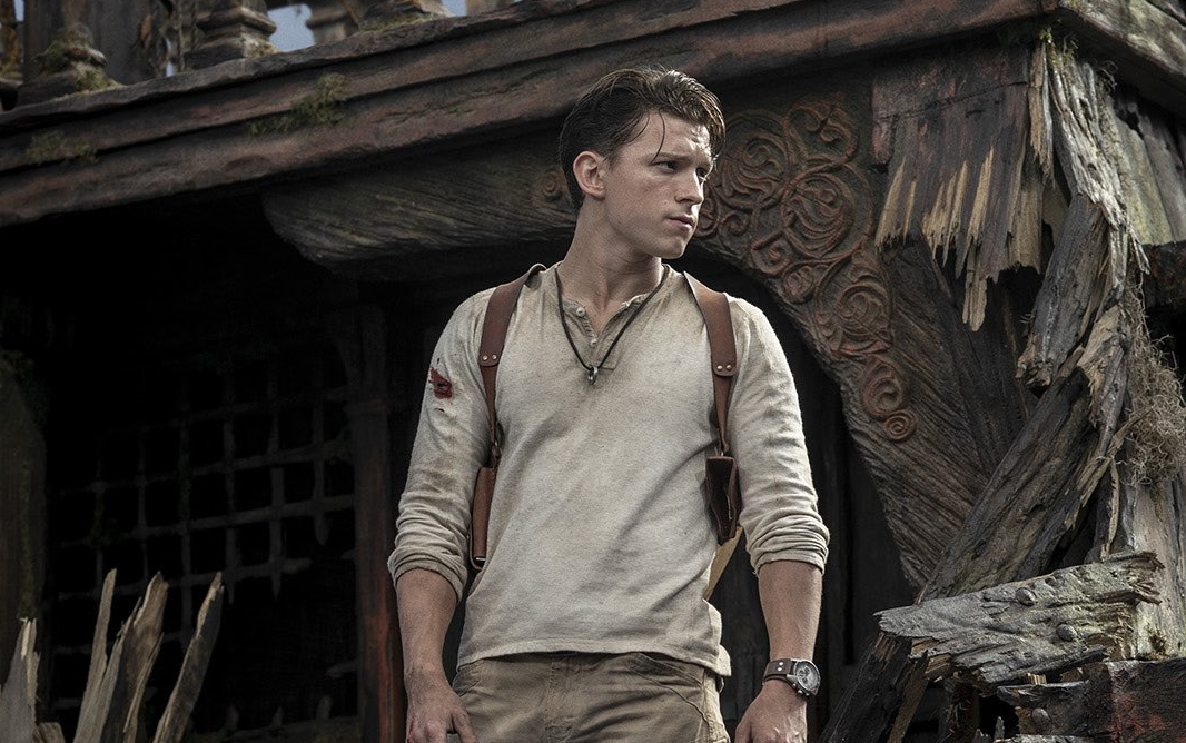 New Images, Artifacts And Keys Revealed From Tom Holland's Upcoming Uncharted Movie
