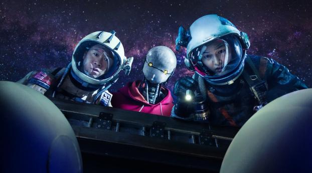 Netflix's Space Sweepers - First Trailer Revealed For The Korean Space Opera Film! Trailer Breakdown And What To Expect!