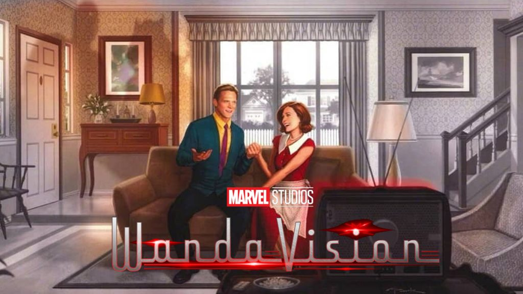 Wanda Vision Has Screened! Find Out What Critics Have To Say About The Marvel's First Disney Plus Series in 2021!
