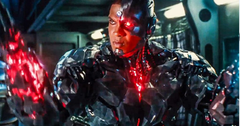 Ray Fisher Has Declared He Won't Work With DC President Walter Hamada Anymore Or Any Of The Upcoming DC Projects!