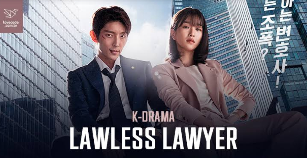 Lawless Lawyers