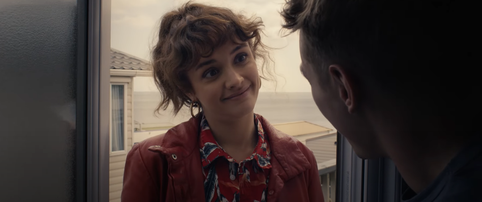 Pixie New Trailer: Olivia Cooke Starring In A New Crime Drama