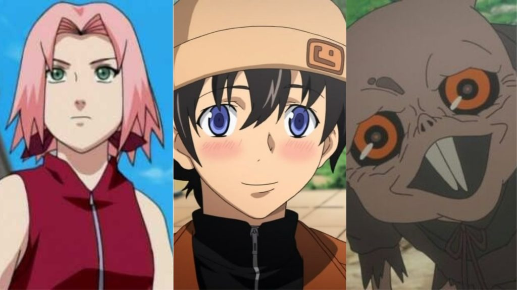 Top 10 Most Hated Anime Characters